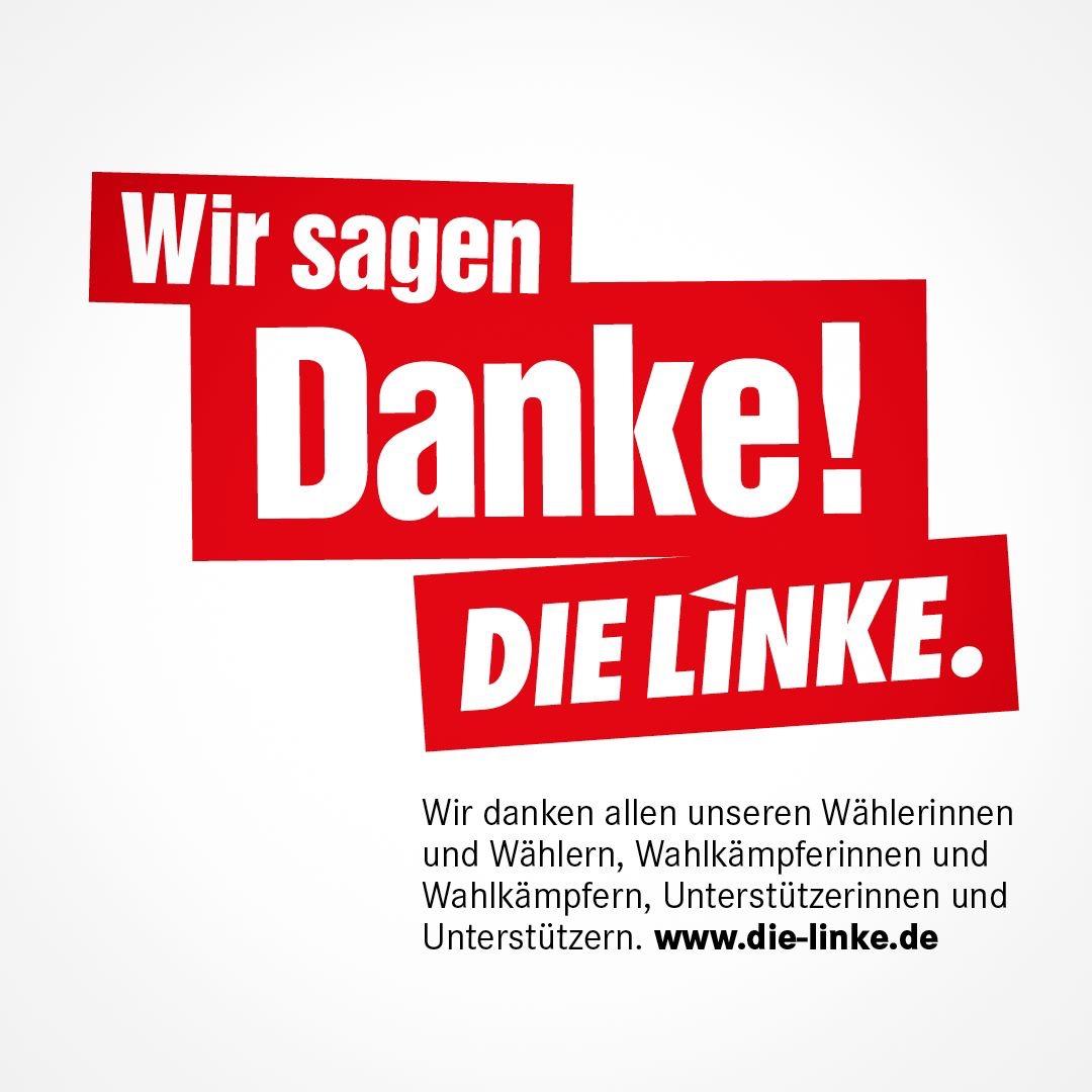 Bundestagswahl2017Danke